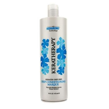 Keratherapy Keratin Infused Deep Conditioning Masque