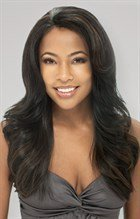 ESTELLE - Shake N Go Freetress Equal Lace Front Natural Hairline Wig 3332240 by Freetress