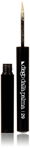 diego dalla palma Water Resistant Eyeliner - Gold