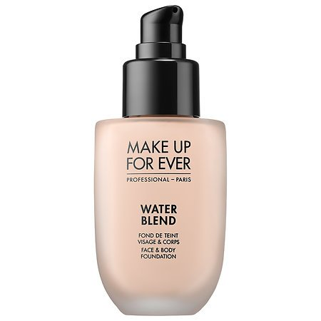 MAKE UP FOR EVER Water Blend Face Body Foundation Y225 169 oz