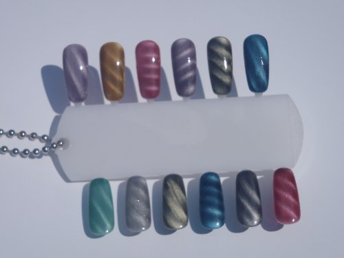 CHIC-CHIC MAGNETIC POLISH MOONSTONE 09 WITH MAGNETIC