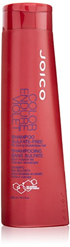 Joico Color Endure Violet Shampoo 101 Ounce