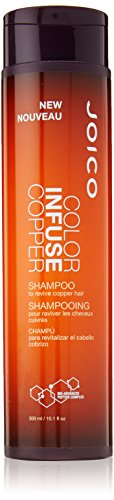 Joico Color Infuse Shampoo Copper 101 Ounce