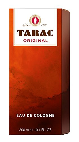 Tabac Original By Maurer Wirtz For Men Eau De Cologne Splash 101 Oz
