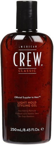 American Crew Styling Gel Light Hold