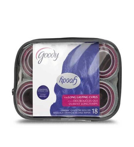 Goody Thermal Self Holding Hair Rollers by Goody
