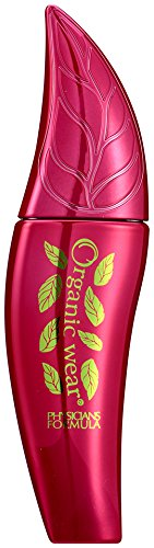 Physicians Formula Organic Wear 100 Natural Origin FakeOut Mascara Black 026 Ounce