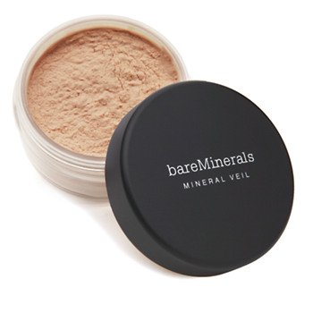 Bare Escentuals Tinted Mineral Veil Finishing Powder for the Face 002 Oz