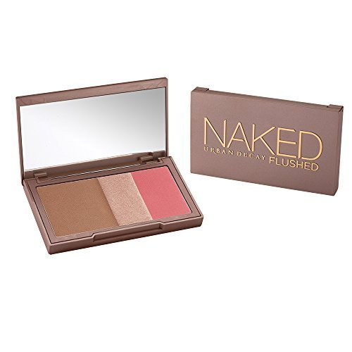 UD Streak Flushed Palette - 100 Authentic by UD
