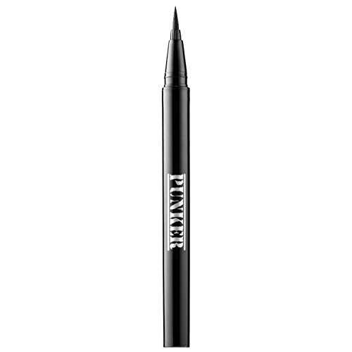 Punker Rock On Waterproof Liquid Liner Black by ARDENCY INN