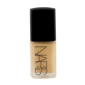 Quality Make Up Product By NARS Sheer Matte Foundation - Tahoe 30ml1oz