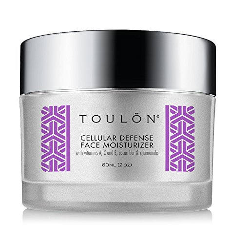 Antioxidant Moisturizer For Face With Vitamin A C