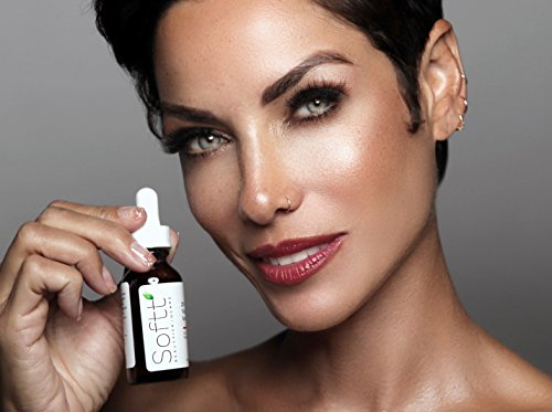 Softt Beauty Skincare By Nicole Murphy Vitamin C Serum