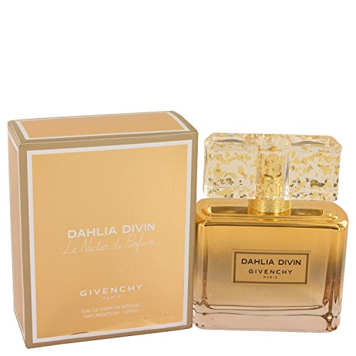 Givenchy Dahlia Divin Le Nectar De Parfum By For Women Eau De Parfum Intense Spray 25 oz