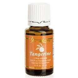 Young Living Tangerine Essential Oil 5ml Theraputic Grade
