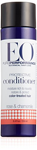 EO Essential Oil Products Protective Conditioner Rose and Chamomile -- 84 fl oz