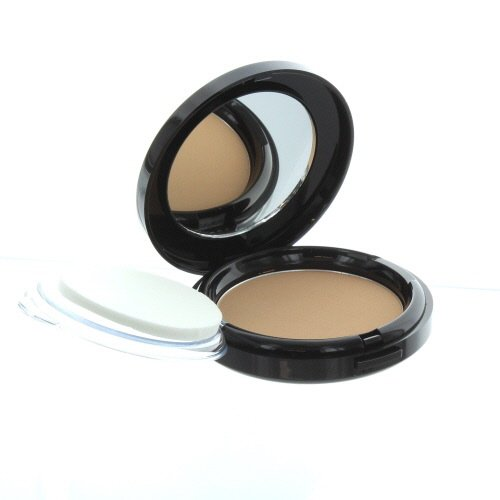 MicaBeauty Mineral Pressed Foundation 5 Cappuccino 9 Gram