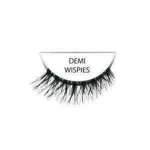 Ardell False Eyelashes - Natural - Demi Wispies Black by Ardell