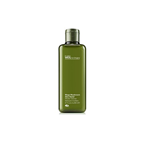 Origins Dr Andrew Weil For Origins Mega-Mushroom Micellar Cleanser 200ml Pack of 4