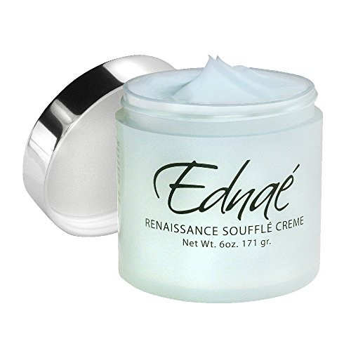 Body Butter Moisturizer Ednaé Full Body Skin Cream Soufflè